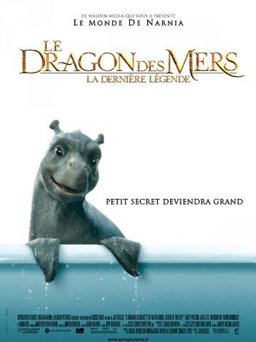 Affiche Dragon des mers (Le) - La dernière légende