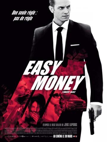 Affiche Cash