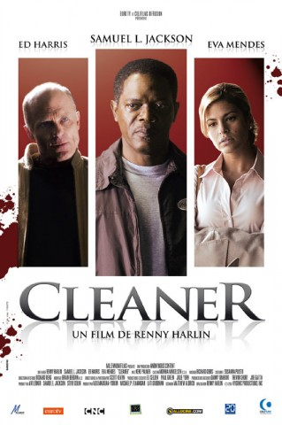 Affiche Cleaner