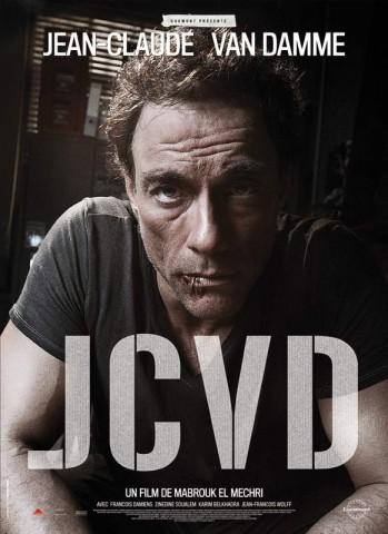 Affiche JCVD