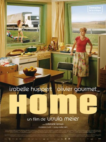 Affiche Home