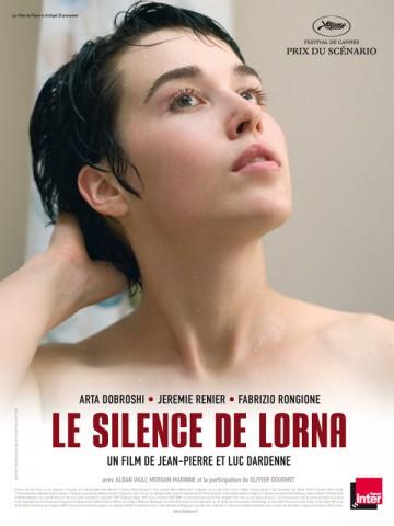 Affiche Silence de Lorna (Le)