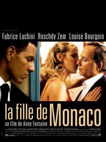 Affiche Fille de Monaco (La)