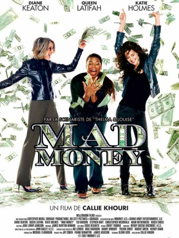 Affiche Mad Money