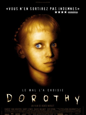 Affiche Dorothy