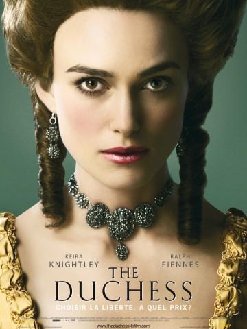 Affiche The Duchess