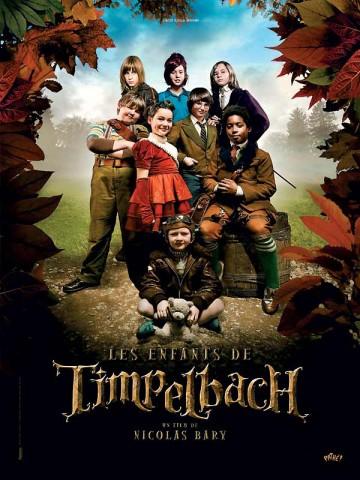 Affiche Enfants de Timpelbach (Les)