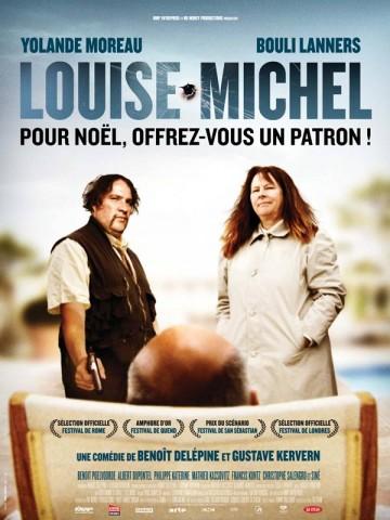 Affiche Louise Michel