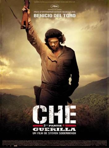 Affiche Che: Guerilla