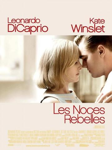 Affiche Noces rebelles (Les)