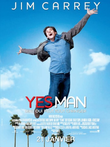 Affiche Yes Man