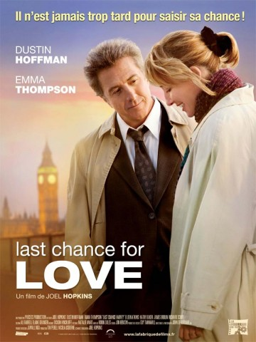 Affiche Last Chance for Love
