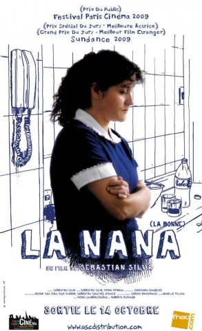 Affiche La Nana