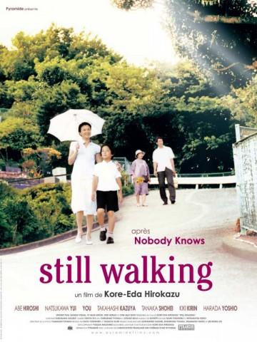 Affiche Still Walking