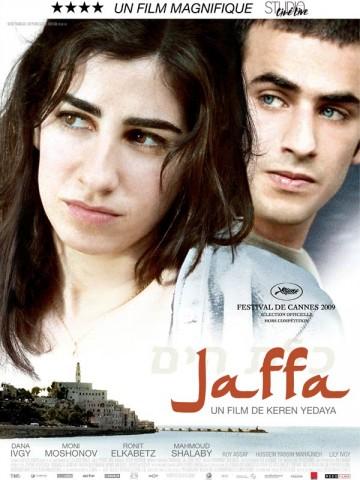 Affiche Jaffa