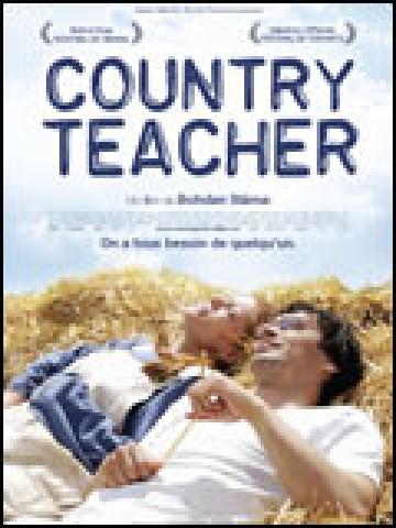 Affiche Country Teacher