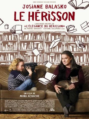 Affiche Hérisson (Le)