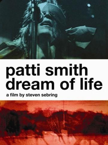 Affiche Patti Smith: Dream of Life