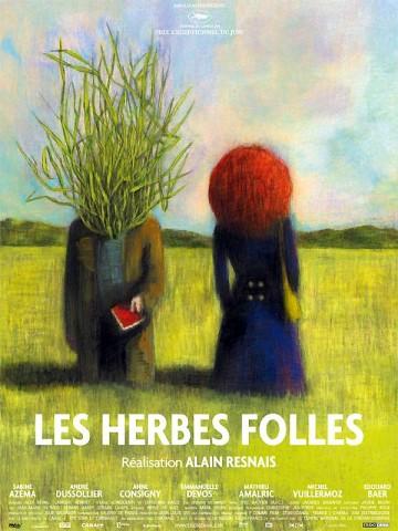 Affiche Herbes folles (Les)