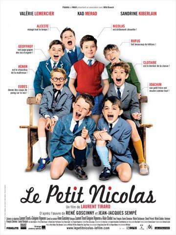 Affiche Petit Nicolas (Le)