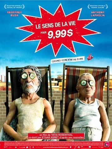 Affiche Sens de la vie pour 9,99 $ (Le)