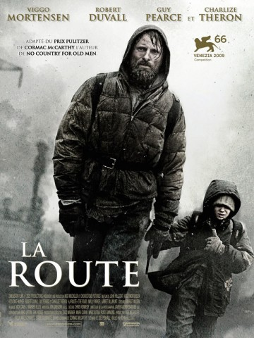 Affiche Route (La)