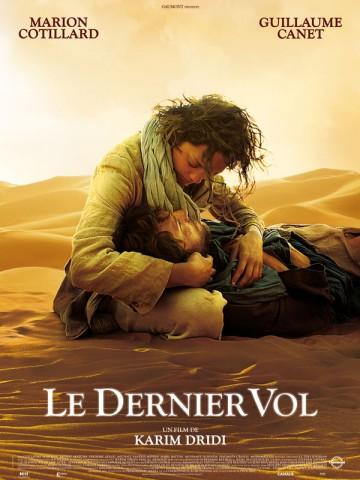Affiche Dernier Vol (Le)