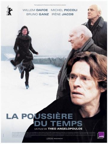 Affiche Poussière du temps (La)