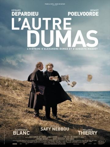 Affiche Autre Dumas (L')