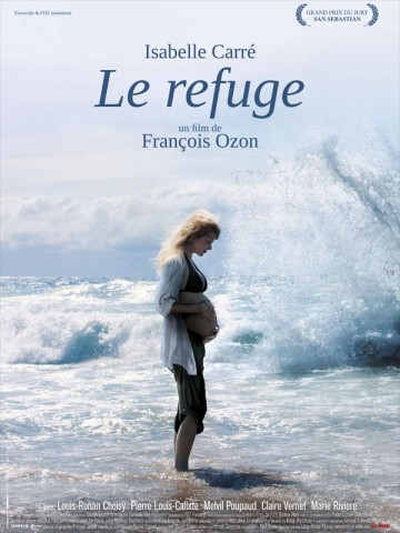 Affiche Refuge (Le)
