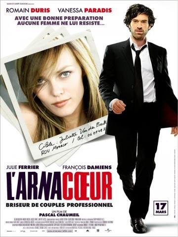Affiche Arnacœur (L')