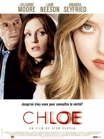 Affiche Chloé
