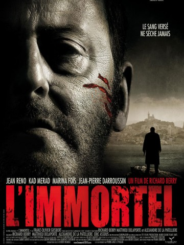 Affiche Immortel (L')
