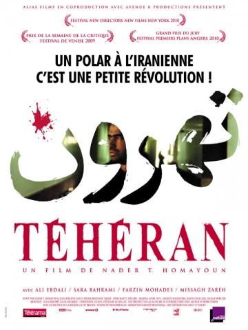 Affiche Tehroun