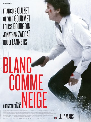 Affiche Blanc comme neige
