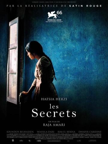 Affiche Secrets (Les)