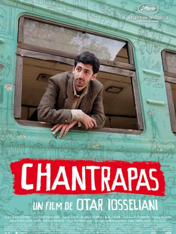 Affiche Chantrapas