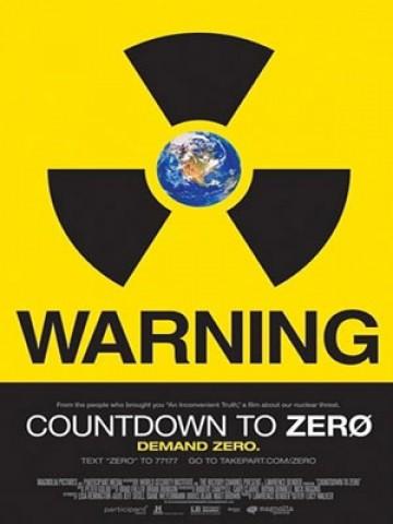 Affiche Countdown to Zero