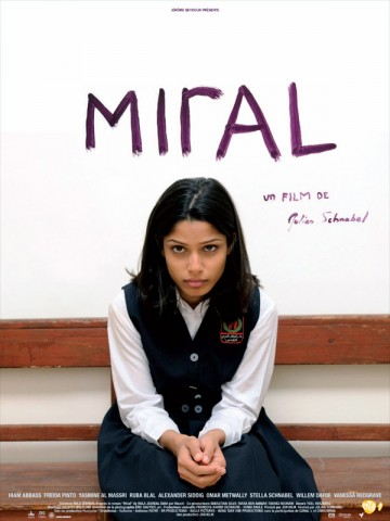 Affiche Miral