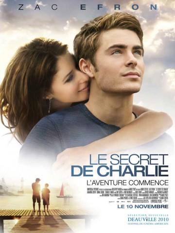 Affiche Secret de Charlie (Le)