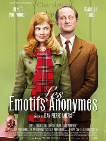 Affiche Emotifs anonymes (Les)
