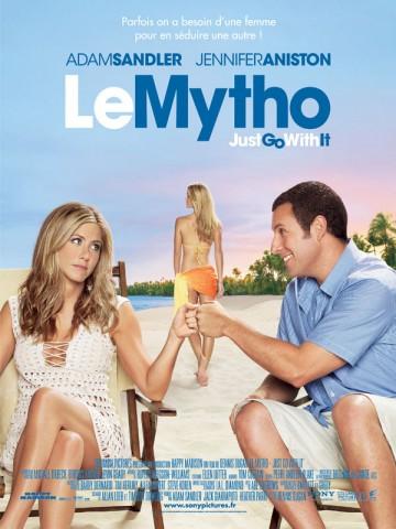 Affiche Mytho (Le)