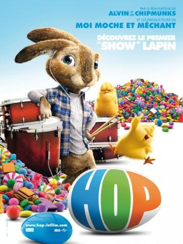 Affiche Hop