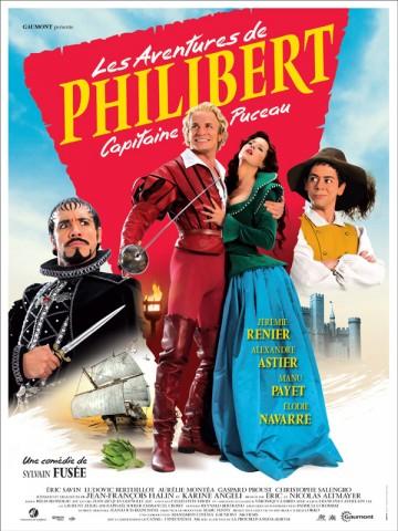 Affiche Philibert