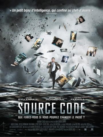 Affiche Source Code