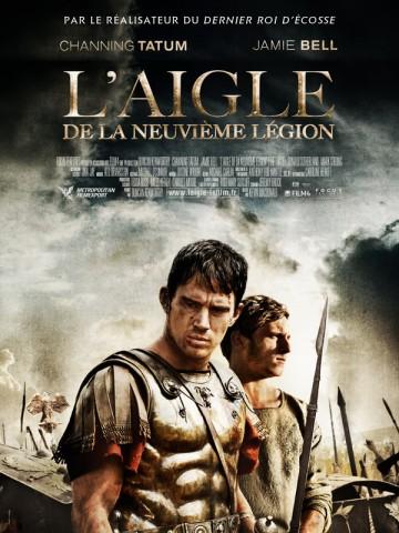 Affiche Aigle de la Neuvième Légion (L')