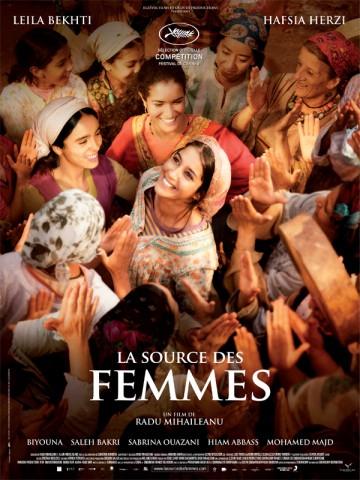Affiche Source des femmes (La)