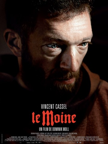 Affiche Moine (Le)