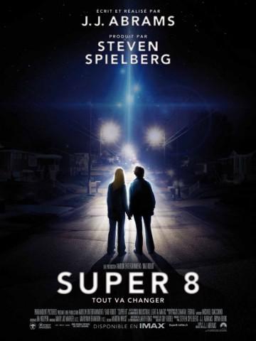 Affiche Super 8