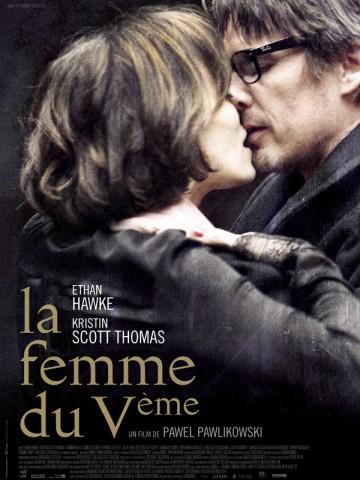 Affiche Femme du Vème (La)